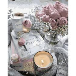 Утренние ароматы
