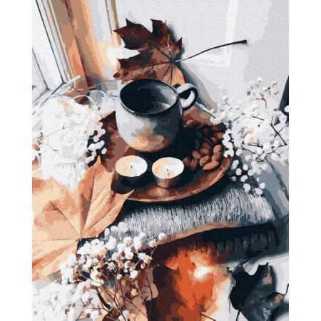 Осенний аромат