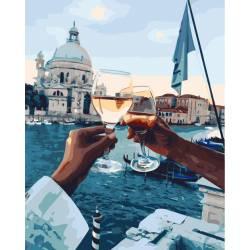 Свидание и Венеция