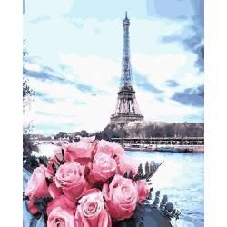 Розы во Франции