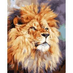 Лев царь-зверей