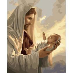 Новая жизнь. Иисус