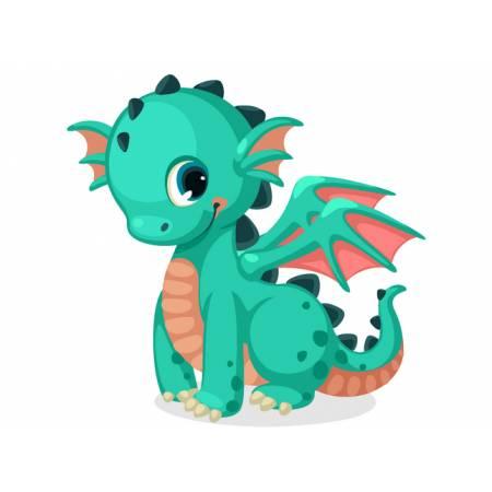 Милый дракончик