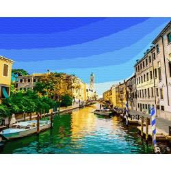 Лето в Венеции