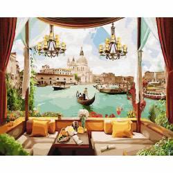 Окно в Венецию