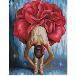 Цветочный балет