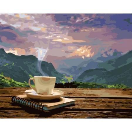 Картина по номерам Дзен GX24686, Rainbow Art