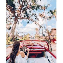 Улицами Кубы