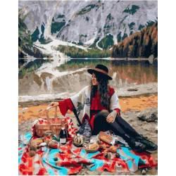 Пикник у озера