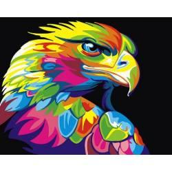 Радужный орёл 2