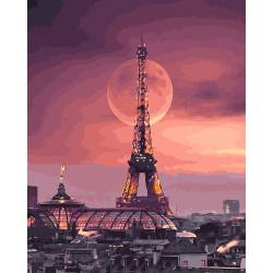 Магический Париж