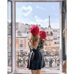 Мадмуазель Париж