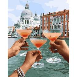 Уикенд в Венеции