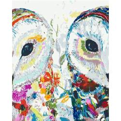 Цветочные совы