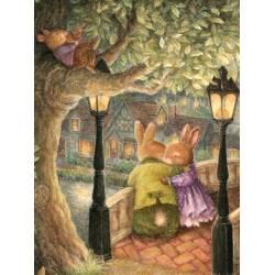 Из жизни кроликов