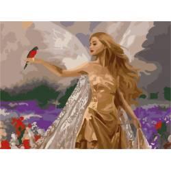 Лесная фея