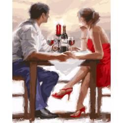 Тайное свидание