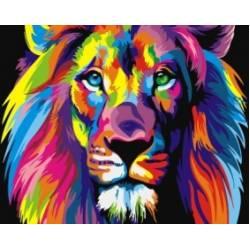 Радужный лев 2