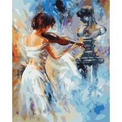 Звучание скрипки