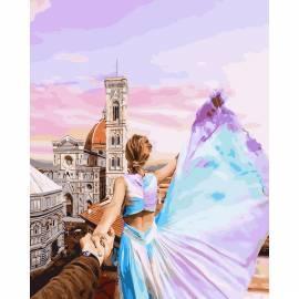Следуй за мной Флоренция