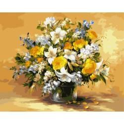 Безупречная красота цветов
