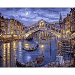 Большой канал Венеции