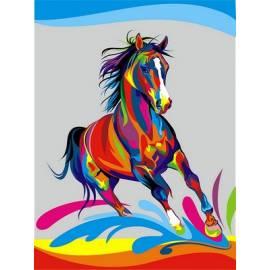Радужный конь 2