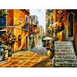 Цвета Сицилии