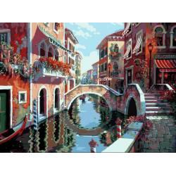 Полдень в Венеции
