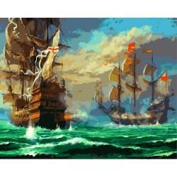 Морской бой