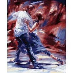 Страсть в стиле танго