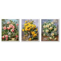 Великолепие цветов
