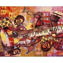 Измерение джаза
