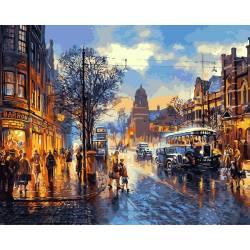 Улички Лондона