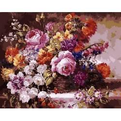 Роскошный цветы