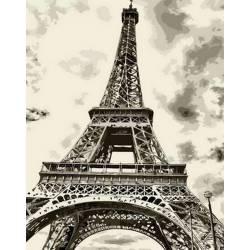Достопримечательность Парижа