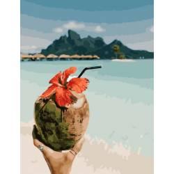 Вкус кокоса