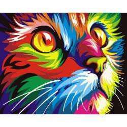 Радужный кот 2