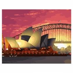 Сиднейская опера