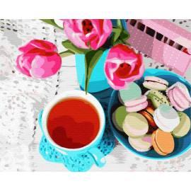 Весенний завтрак
