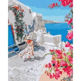 Цветущая Греция