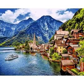 Летняя Австрия