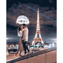 Один вечер в Париже