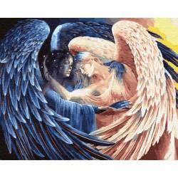 Объятия ангела