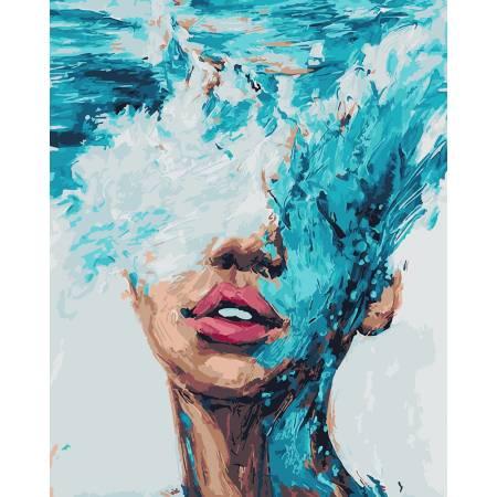 Картина по номерам Океания PGX21530, Rainbow Art
