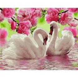 Лебединая весна