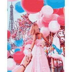 Следуй за мной. В Париже