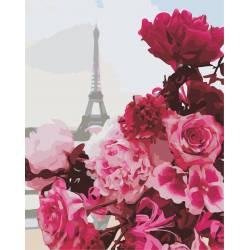 Французике цветы