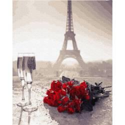 Мечты Парижа