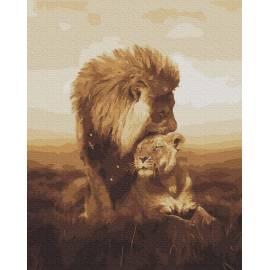 Львиная любовь 2